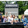 Samsung Sponsorship at Tough Mudder