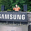 Samsung Sponsorship at Tough Mudder